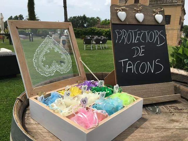 La boda de David y Marta en Banyeres Del Penedes, Tarragona 5