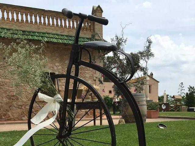 La boda de David y Marta en Banyeres Del Penedes, Tarragona 8