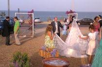 La boda de Loli y Enrique en Mojacar, Almería 6
