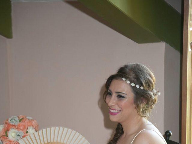 La boda de Carlos y Marta en Guadalajara, Guadalajara 13