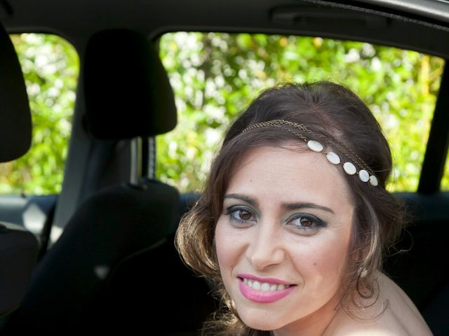 La boda de Carlos y Marta en Guadalajara, Guadalajara 16