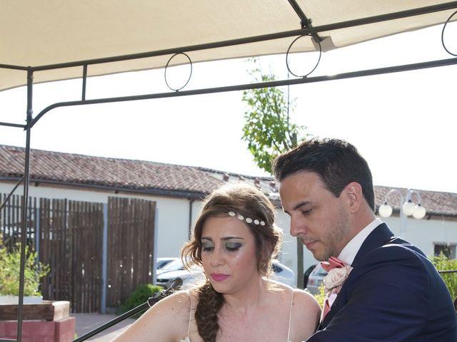 La boda de Carlos y Marta en Guadalajara, Guadalajara 22