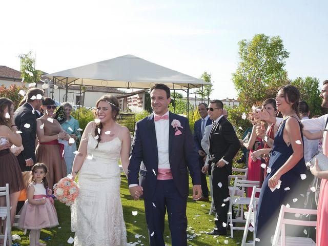 La boda de Carlos y Marta en Guadalajara, Guadalajara 24
