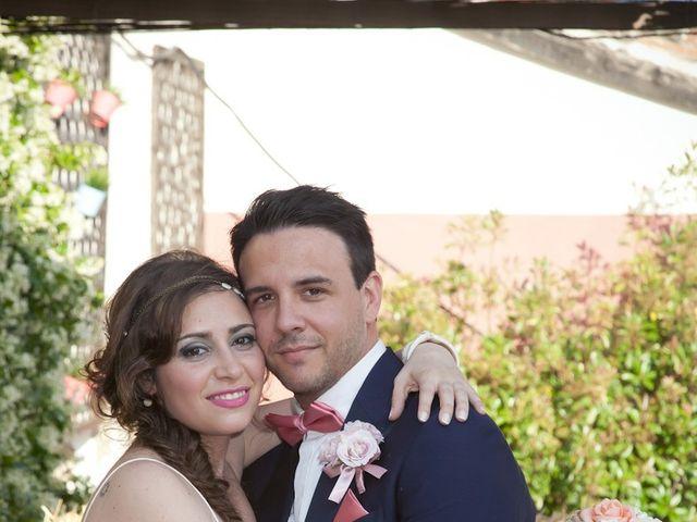 La boda de Carlos y Marta en Guadalajara, Guadalajara 29