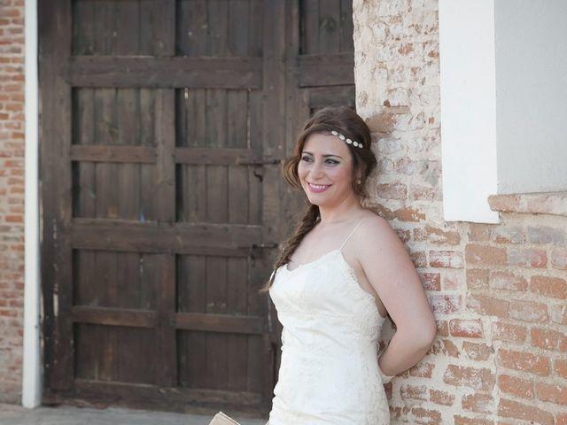 La boda de Carlos y Marta en Guadalajara, Guadalajara 34