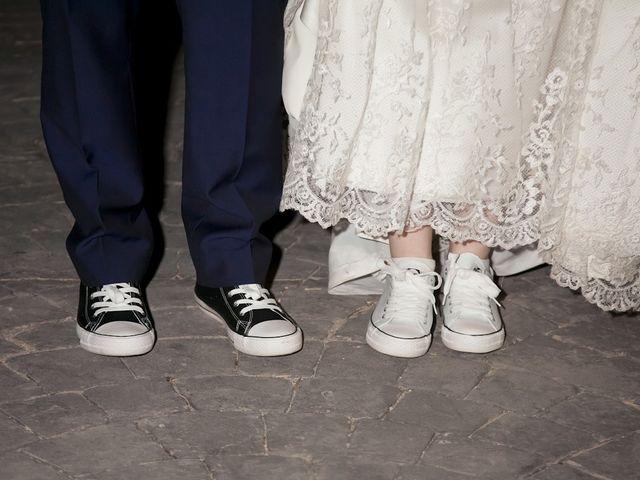 La boda de Carlos y Marta en Guadalajara, Guadalajara 49