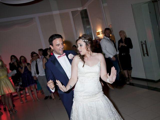 La boda de Carlos y Marta en Guadalajara, Guadalajara 52