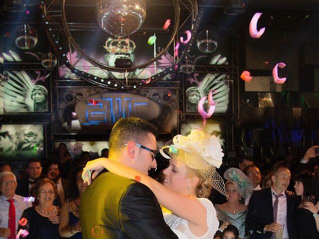 La boda de Miguel y Cande en Mengibar, Jaén 19