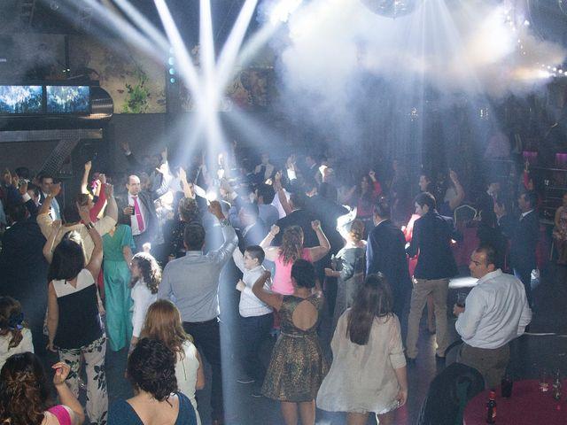 La boda de Miguel y Cande en Mengibar, Jaén 20