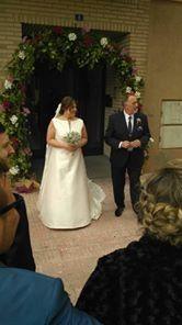La boda de Miguel y Nuria en Alcañiz, Teruel 2