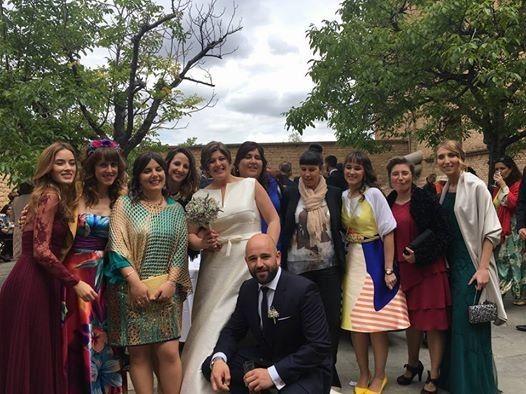 La boda de Miguel y Nuria en Alcañiz, Teruel 3
