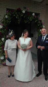 La boda de Miguel y Nuria en Alcañiz, Teruel 4