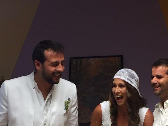 La boda de Nacho  y Olga  en Campillo De Ranas, Guadalajara 3