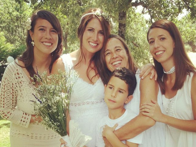 La boda de Nacho  y Olga  en Campillo De Ranas, Guadalajara 4