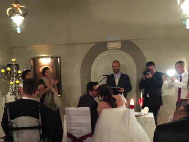 La boda de Antonio y Rebecca en Palma De Mallorca, Islas Baleares 5
