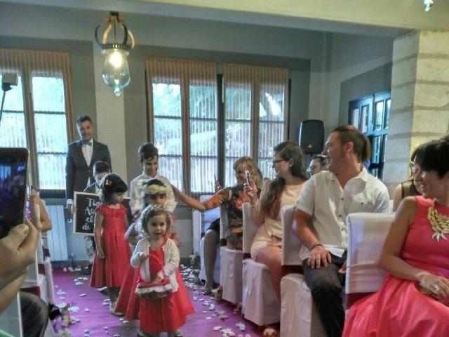 La boda de Antonio y Rebecca en Palma De Mallorca, Islas Baleares 6