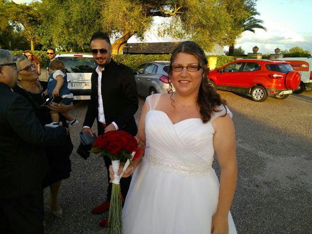 La boda de Antonio y Rebecca en Palma De Mallorca, Islas Baleares 13