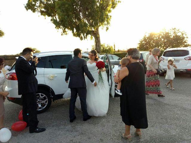 La boda de Antonio y Rebecca en Palma De Mallorca, Islas Baleares 2