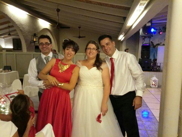 La boda de Antonio y Rebecca en Palma De Mallorca, Islas Baleares 19