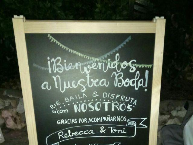 La boda de Antonio y Rebecca en Palma De Mallorca, Islas Baleares 20
