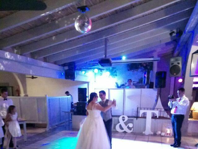 La boda de Antonio y Rebecca en Palma De Mallorca, Islas Baleares 21
