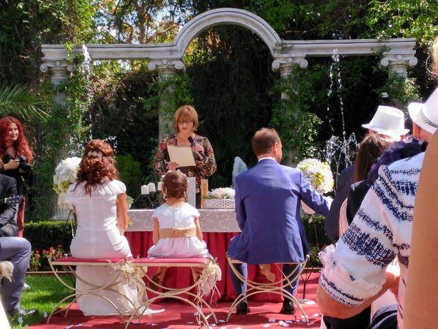 La boda de Rodrigo y Marisol en Rivas-vaciamadrid, Madrid 1