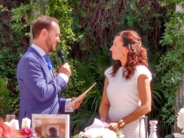 La boda de Rodrigo y Marisol en Rivas-vaciamadrid, Madrid 2
