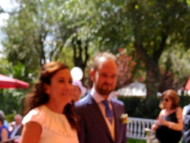 La boda de Rodrigo y Marisol en Rivas-vaciamadrid, Madrid 5