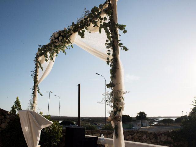 La boda de Diego y Luisa en San Fernando, Cádiz 4