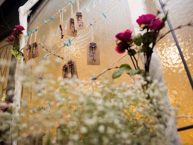 La boda de Diego y Luisa en San Fernando, Cádiz 6