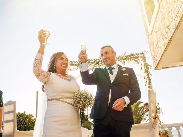 La boda de Diego y Luisa en San Fernando, Cádiz 11