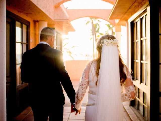 La boda de Diego y Luisa en San Fernando, Cádiz 13