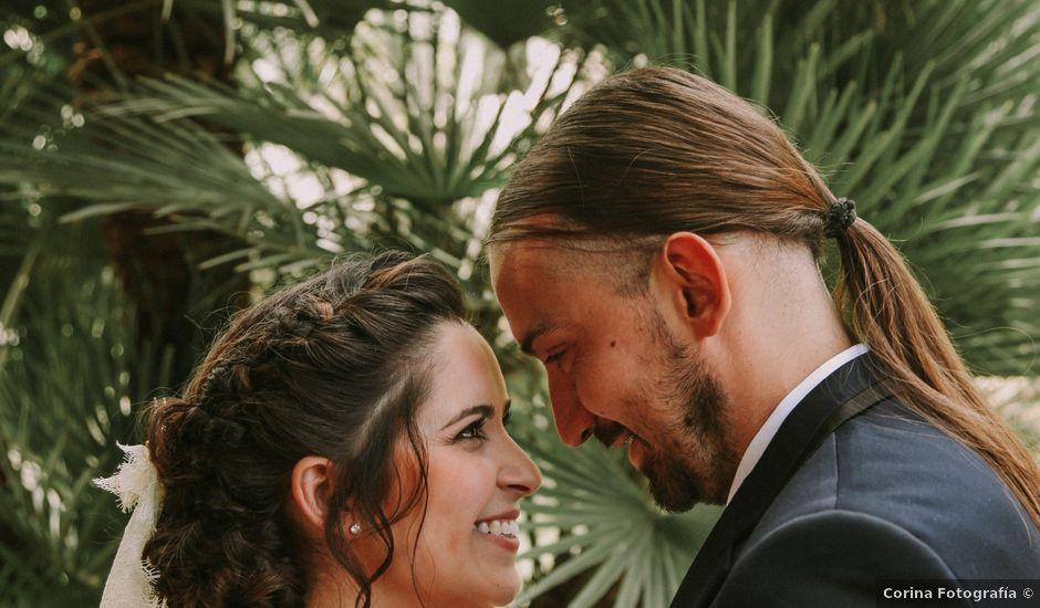 La boda de Juanje y Sarai en Santa Cruz De Tenerife, Santa Cruz de Tenerife