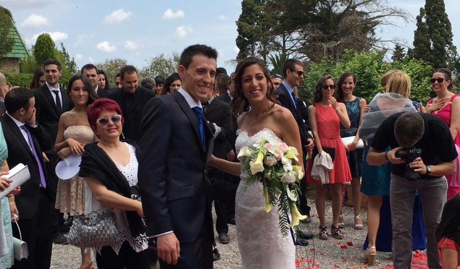 La boda de David y Marta en Banyeres Del Penedes, Tarragona