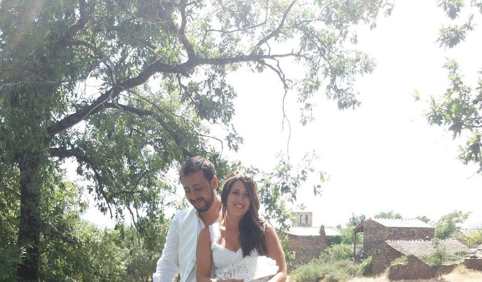 La boda de Nacho  y Olga  en Campillo De Ranas, Guadalajara