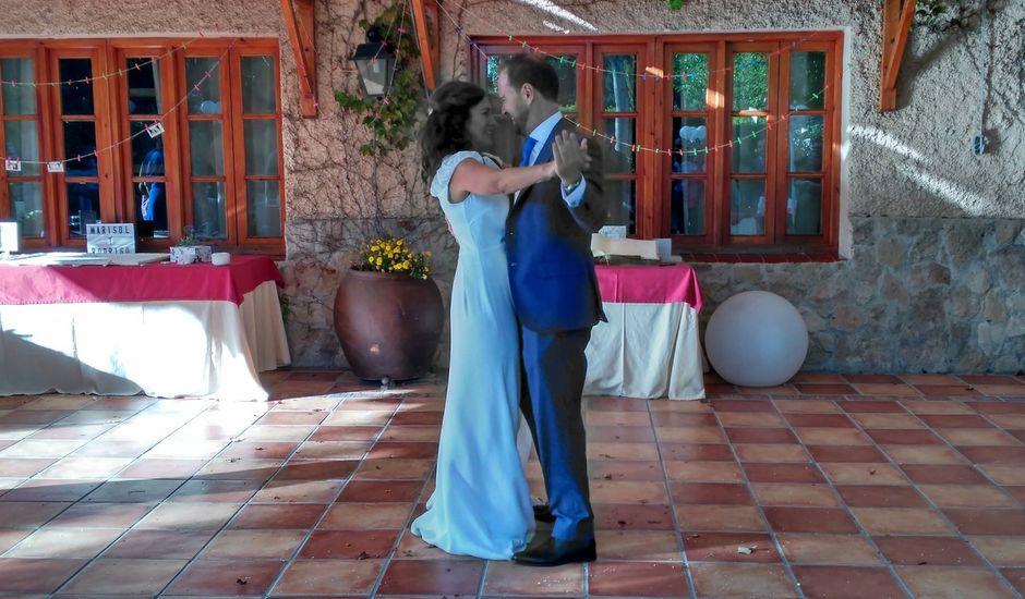 La boda de Rodrigo y Marisol en Rivas-vaciamadrid, Madrid