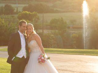 La boda de Mónica y Jose