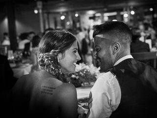 La boda de Myriam y Humberto 3