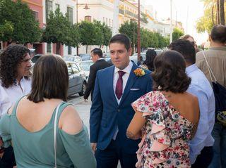 La boda de Bárbara y Jose 3