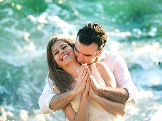 La boda de Myriam y Javier