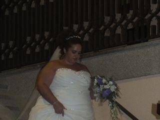 La boda de Miguel y Feli 1