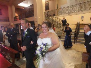 La boda de Miguel y Feli 3