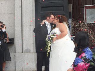 La boda de Miguel y Feli