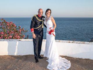 La boda de Juan y Laura 3
