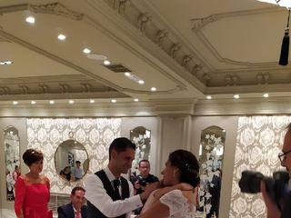La boda de Ana  y Felix 2