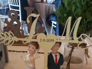 La boda de Montse y Jacinto 1