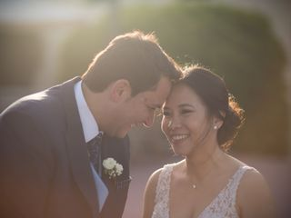 La boda de Laila y Raúl
