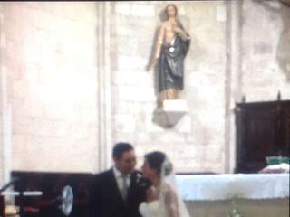 La boda de Gloria y Rafa 1