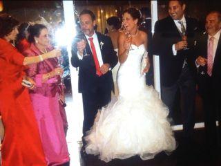 La boda de Gloria y Rafa 3
