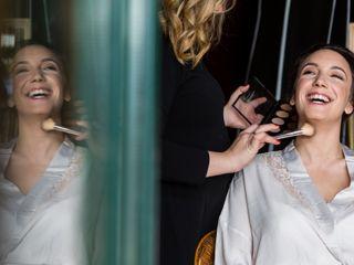 La boda de Mónica y Yaiza 1